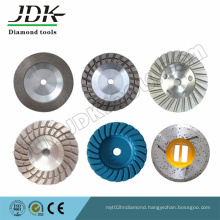 Granite Grinding Cup Wheels Polishing Cup